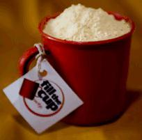Red Cup - WFP